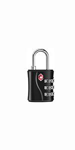 small lock small padlock suitcase lock zipper lock locker padlocks gym locks 3 digit combination tsa