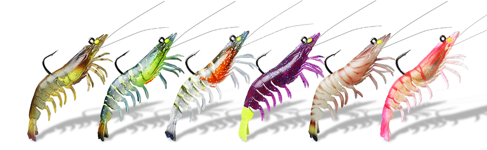fishing lures for freshwater