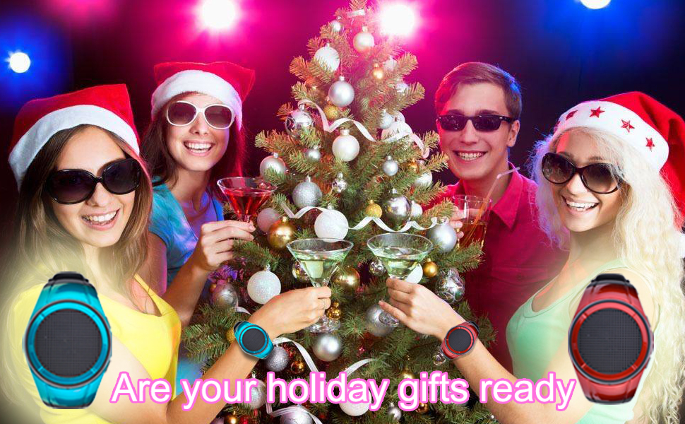 Are your holiday gifts ready