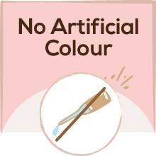 No Artificial Colour