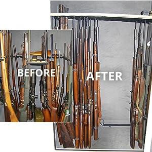 Gun Safe Extra Space