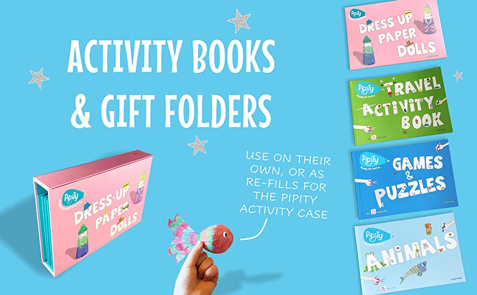 Arts and crafts.  Activity books for children