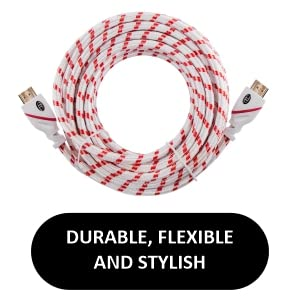 durable flexible and stylish
