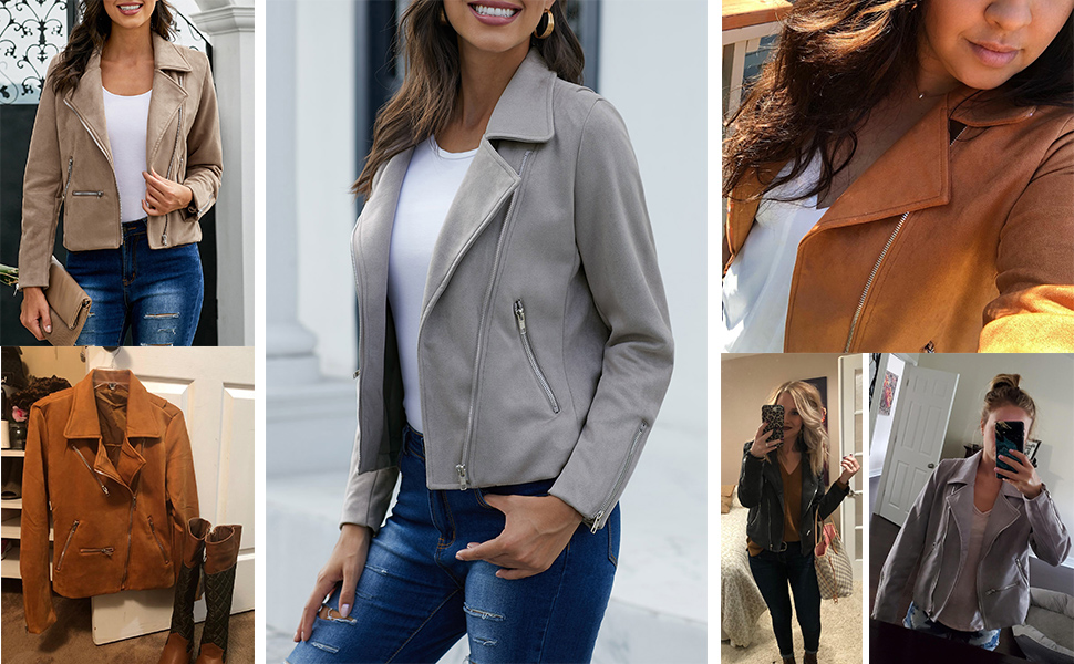 short jackets for women