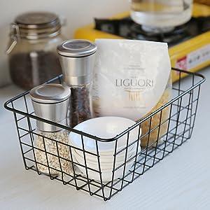 Kitchen baskets