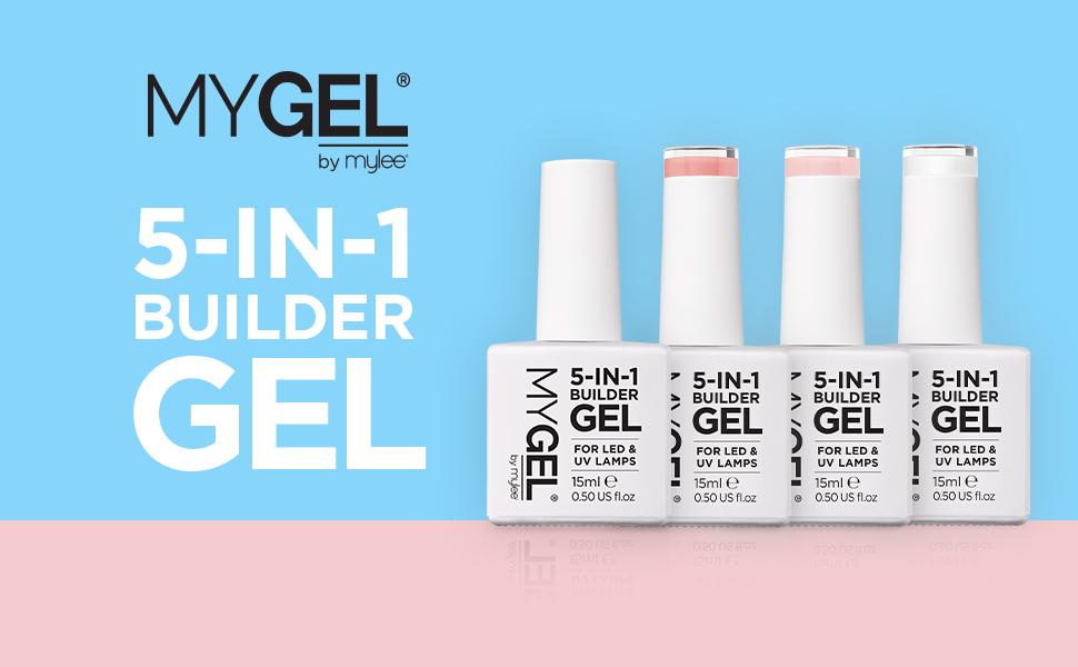 builder gel
