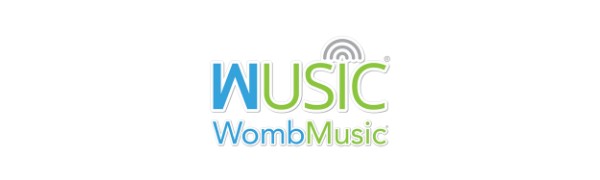 WombMusic Pregnancy Speakers