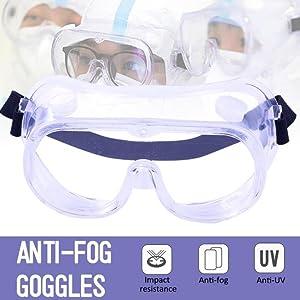 Anti fogging Sunglasses