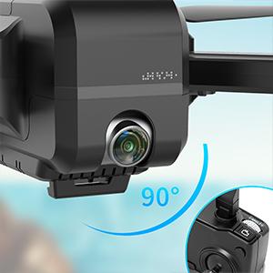 2.7K camera