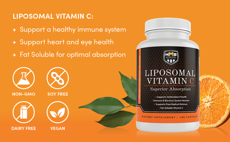 support your immune system. Support heart and eye health fat soluble for optimal absorption
