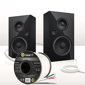 14awg speaker wire