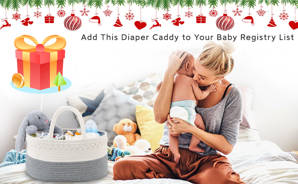 great baby shower gift