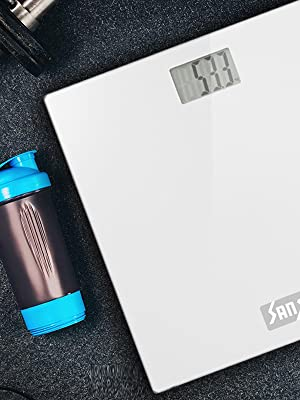 Personal Human Body Weighing Scale, Bathroom Weight Machine