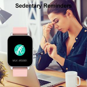 Sedentary Reminders