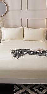 Cotton Lace Sheet Set