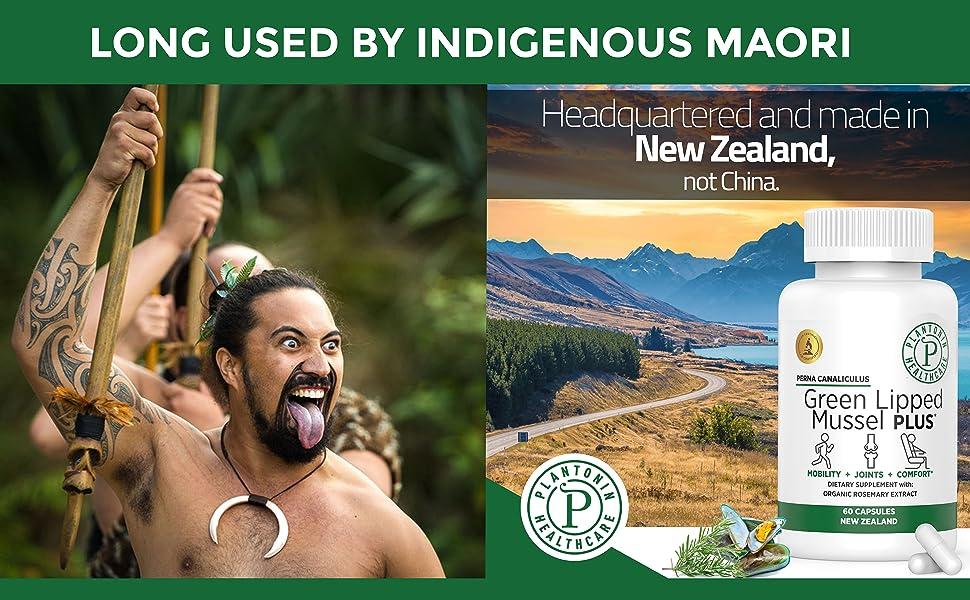 Headquartered New Zealand