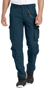 navy blue work pants