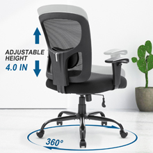 Bigroof home office chair_3