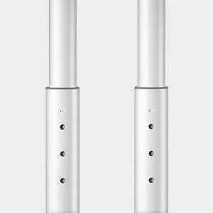 Höhenverstellbare Säulen
