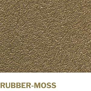 Rubber Moss