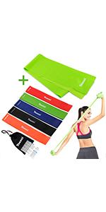Stretchband fitness