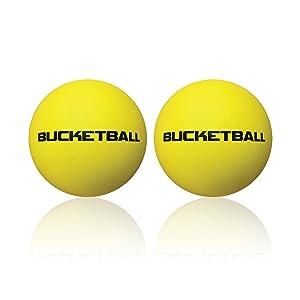 Hybrid Game Balls