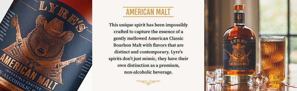 American Malt