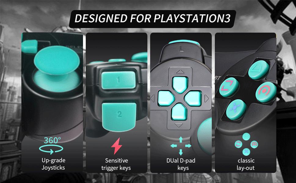 playsation3 controller