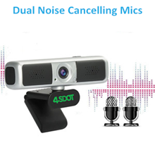 dual microphone