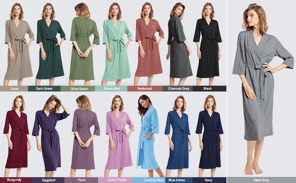 black robe for women