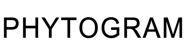 フィトグラム - PHYTOGRAM -