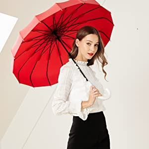 parasol anti uv blocking sunshade umbrella lace black pagoda umbrella red girl women rain stick sun