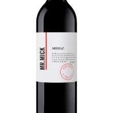 Mr Mick, Shiraz, Clare Valley, South Australia, red wine, delicious, full body, wine, family, winery