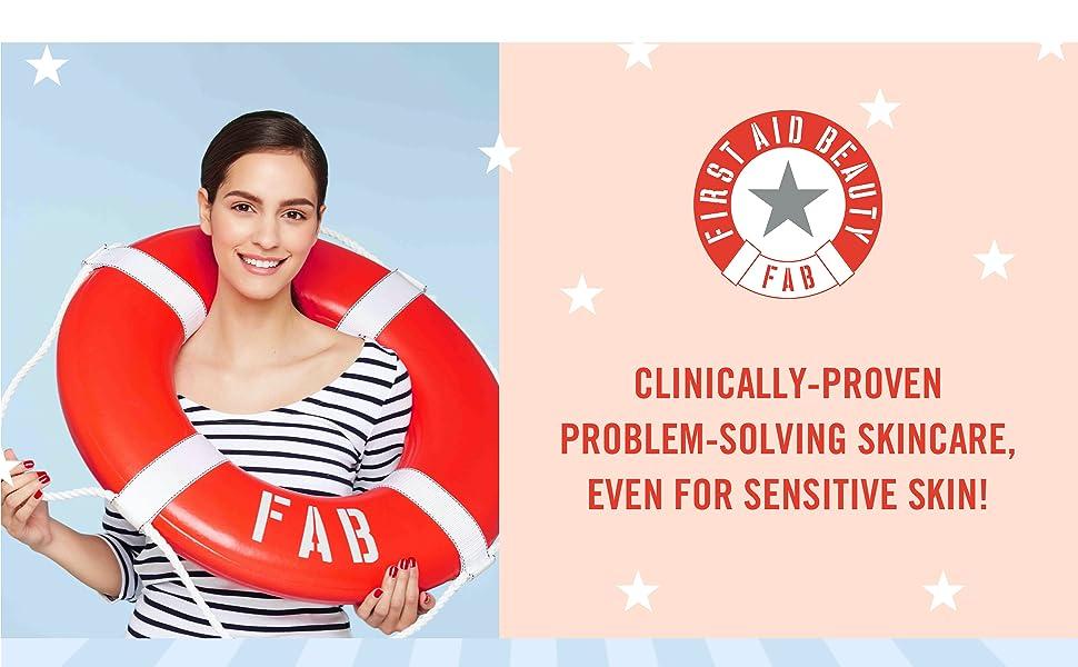 FAB Ultra Repair Cream