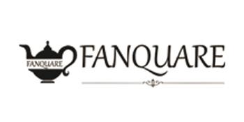 fanquare tea set