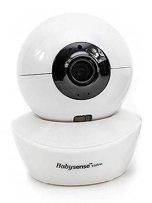 Babysense V43 PTZ Camera unit