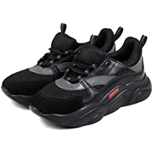 black sneakers for women zapatos negro para mujer