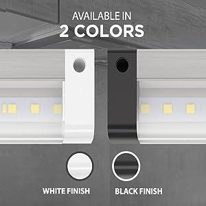 eshine under cabinet led lighting kitchen garage book closet rv boat cabinet sink laundry desk
