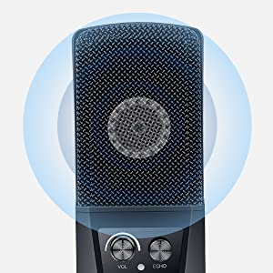 mikrofon pc