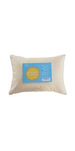 Lofe Organic Toddler Pillow