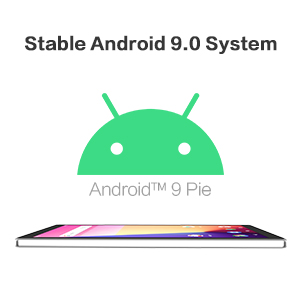 stablet android 9.0 tablet