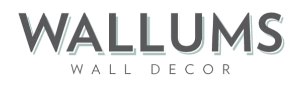 Wallums Wall Decals and Stickers