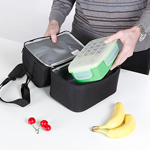 lunch bag cool packs