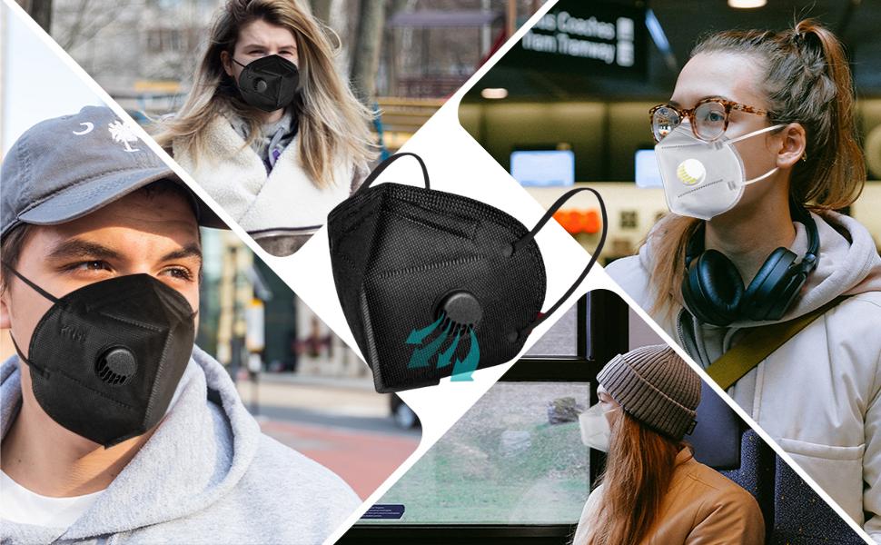 Multi-Use Face Mask