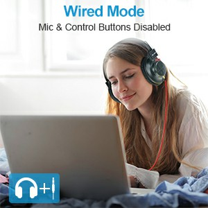SUPPORT WIRED MODE