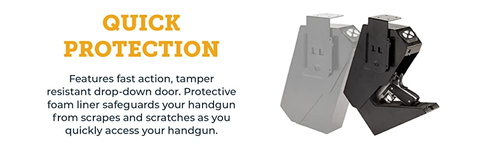 Quick protection