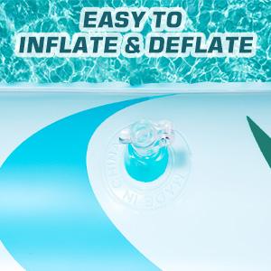 Tanning Pool Lounge Float