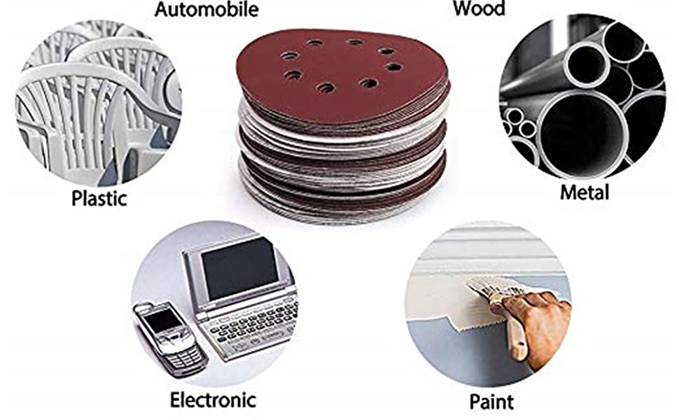 The extensive use of RUIZHIBAO matte paper, AUtomobile /Wood/Plastic/Metal/Electronic/Paint