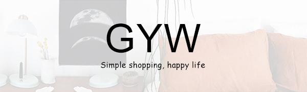 GYW banner