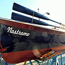 resina epossidica navi barca rivestimento trasparente protettivo